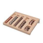 Loose Coin Tray