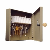 Key Cabinets & Accessories
