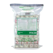 Currency Bundle Deposit Bag