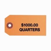Coin Bag I.D. Tags