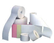 2 1/4in Paper Rolls