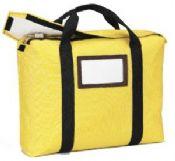 Fire-Block Courier Bag