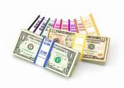 Whitekraft Currency Strap