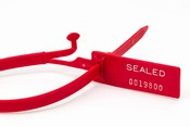 Secur-Grip Security Bag Seals