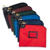 Locking Security Bags