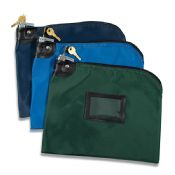 Locking Security Bags (In Stock)