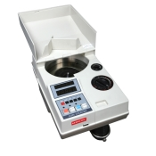 Semacon S-120 Series Coin Counter/Packager