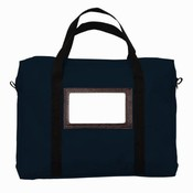 Briefcase Style Transport Bag