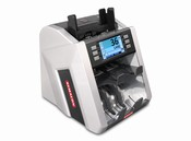 Semacon S-2000 Series Currency Discriminator