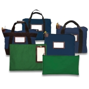 In-Stock Bank Bags - Quick Ship