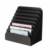 Pad Racks - Steel Cashier Pad Rack