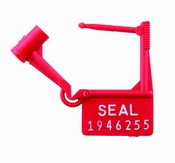 Spring-Lok Security Seals