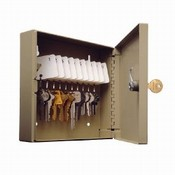 Uni-Tag Single Tag Key Cabinet