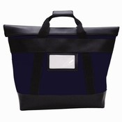 Fire-Block Tote Bag - Navy (In Stock)