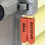 Split-Loc Padlock Seals