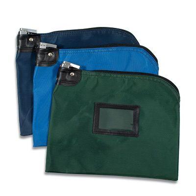 12 x 9 Locking Bank Bag