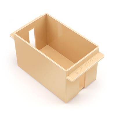 Rolled Coin Storage Box - Halves