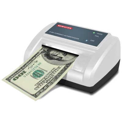 Semacon S-960 Counterfeit Detector