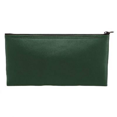 Zipper Wallet Bank Bag