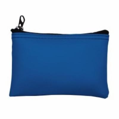 Mini Zipper Wallet Bank Bag