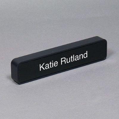 Standard Desk Bar - Radius