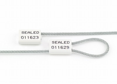 EZ-Loc Cable Secuirty Seals