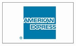 Individual Logo Placard (Amex)