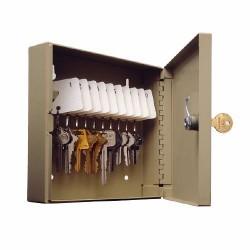 Uni-Tag - 10 Key Cabinet/Dual Control Locks