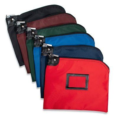 Locking Bank Deposit Bag