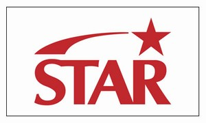 Individual Logo Placard (Star)