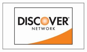Individual Logo Placard (Discover)