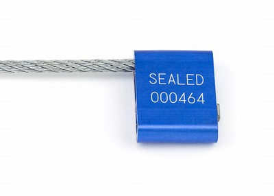 Cable Security Seal