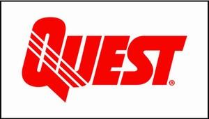 Individual Logo Placard (Quest)