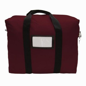 "21"" X 17"" X 12""  Super Sized Carrier - Durablock"