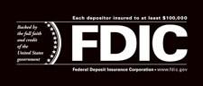 FDIC Insert