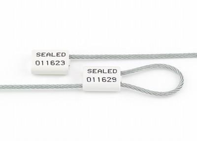 """EZ-Lok 1/16"""" x 12"""" Cable Seals - Custom"""