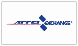 Individual Logo Placard (Accel/Exchange)