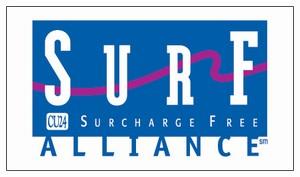 Individual Logo Placard (Surf)