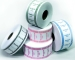 500FT AUTO COIN WRAPPER ROLLS - QUARTERS